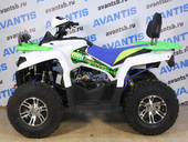 Квадроцикл Avantis Forester 200 PREMIUM (2020) - Фото 1