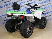 Квадроцикл Avantis Forester 200 PREMIUM (2020) - Фото 4
