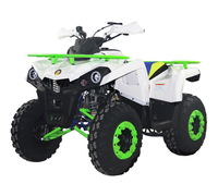 Avantis Forester 200 (200 кубов)