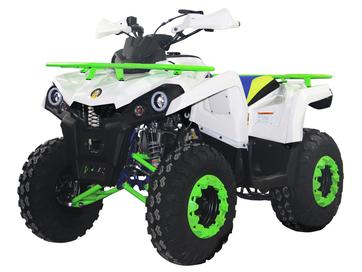 Квадроцикл Avantis Forester 200 (2020) - Фото 0