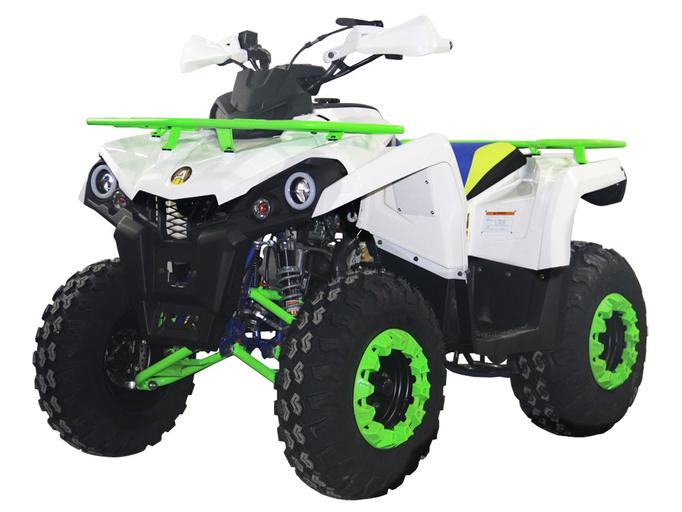 Квадроцикл Avantis Forester 200 (2020)