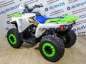 Квадроцикл Avantis Forester 200 (2020) - Фото 2