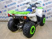 Квадроцикл Avantis Forester 200 (2020) - Фото 4