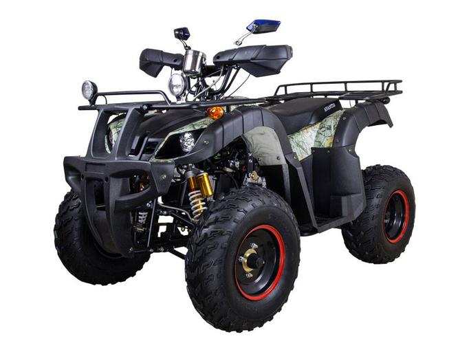 Квадроцикл Avantis Hunter 150 Lux (бензиновый 150 куб. см.)