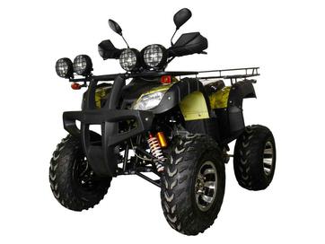 Квадроцикл Avantis Hunter 150 Premium (бензиновый 150 куб. см.) - Фото 0