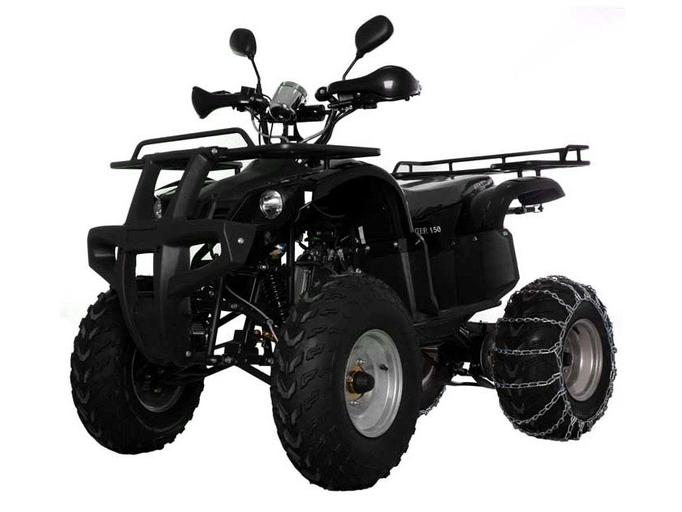 Квадроцикл Avantis Hunter 150 (бензиновый 150 куб. см.)