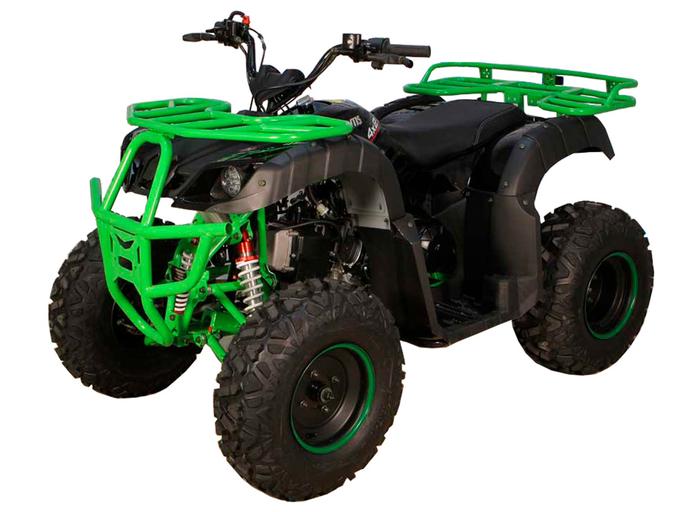 Квадроцикл Avantis Hunter 200 (БАЛАНС. ВАЛ) (бензиновый 200 куб. см.)