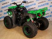 Квадроцикл Avantis Hunter 200 (БАЛАНС. ВАЛ) (бензиновый 200 куб. см.) - Фото 2