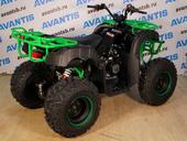 Квадроцикл Avantis Hunter 200 (БАЛАНС. ВАЛ) (бензиновый 200 куб. см.) - Фото 4