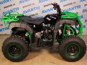 Квадроцикл Avantis Hunter 200 (БАЛАНС. ВАЛ) (бензиновый 200 куб. см.) - Фото 5