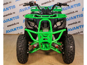 Квадроцикл Avantis Hunter 200 (БАЛАНС. ВАЛ) (бензиновый 200 куб. см.) - Фото 7