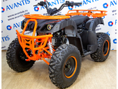 Квадроцикл Avantis Hunter 200 (БАЛАНС. ВАЛ) (бензиновый 200 куб. см.) - Фото 1