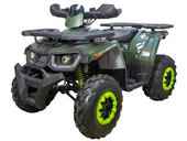 Квадроцикл Avantis Hunter 200 Big Basic (бензиновый 200 куб. см.) - Фото 0