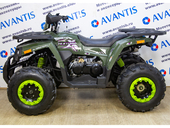 Квадроцикл Avantis Hunter 200 Big Basic (бензиновый 200 куб. см.) - Фото 1