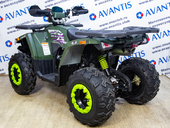 Квадроцикл Avantis Hunter 200 Big Basic (бензиновый 200 куб. см.) - Фото 2
