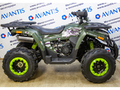Квадроцикл Avantis Hunter 200 Big Basic (бензиновый 200 куб. см.) - Фото 5