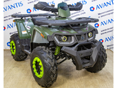 Квадроцикл Avantis Hunter 200 Big Basic (бензиновый 200 куб. см.) - Фото 6