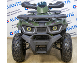 Квадроцикл Avantis Hunter 200 Big Basic (бензиновый 200 куб. см.) - Фото 7