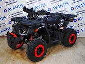 Квадроцикл Avantis Hunter 200 Big Basic (бензиновый 200 куб. см.) - Фото 8
