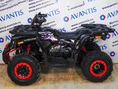 Квадроцикл Avantis Hunter 200 Big Basic (бензиновый 200 куб. см.) - Фото 9
