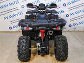 Квадроцикл Avantis Hunter 200 Big Basic (бензиновый 200 куб. см.) - Фото 11
