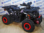 Квадроцикл Avantis Hunter 200 Big Basic (бензиновый 200 куб. см.) - Фото 14