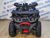 Квадроцикл Avantis Hunter 200 Big Basic (бензиновый 200 куб. см.) - Фото 15