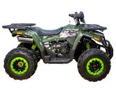 Квадроцикл Avantis Hunter 200 Big Lux (бензиновый 200 куб. см.) - Фото 0