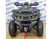 Квадроцикл Avantis Hunter 200 Big Lux (бензиновый 200 куб. см.) - Фото 1