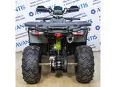 Квадроцикл Avantis Hunter 200 Big Lux (бензиновый 200 куб. см.) - Фото 3