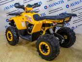 Квадроцикл Avantis Hunter 200 Big Lux (бензиновый 200 куб. см.) - Фото 2