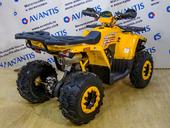 Квадроцикл Avantis Hunter 200 Big Lux (бензиновый 200 куб. см.) - Фото 4