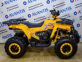 Квадроцикл Avantis Hunter 200 Big Lux (бензиновый 200 куб. см.) - Фото 5