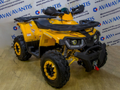 Квадроцикл Avantis Hunter 200 Big Lux (бензиновый 200 куб. см.) - Фото 6