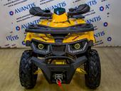 Квадроцикл Avantis Hunter 200 Big Lux (бензиновый 200 куб. см.) - Фото 7
