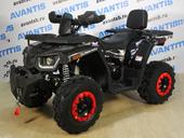 Квадроцикл Avantis Hunter 200 Big Lux (бензиновый 200 куб. см.) - Фото 8