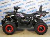 Квадроцикл Avantis Hunter 200 Big Lux (бензиновый 200 куб. см.) - Фото 9