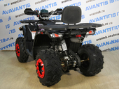 Квадроцикл Avantis Hunter 200 Big Lux (бензиновый 200 куб. см.) - Фото 10