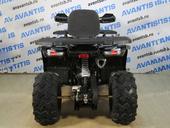 Квадроцикл Avantis Hunter 200 Big Lux (бензиновый 200 куб. см.) - Фото 11