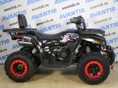 Квадроцикл Avantis Hunter 200 Big Lux (бензиновый 200 куб. см.) - Фото 13