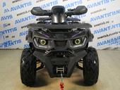 Квадроцикл Avantis Hunter 200 Big Lux (бензиновый 200 куб. см.) - Фото 15