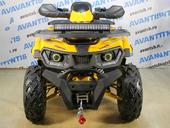 Квадроцикл Avantis Hunter 200 Big Premium (бензиновый 200 куб. см.) - Фото 7
