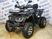 Квадроцикл Avantis Hunter 200 Big Premium (бензиновый 200 куб. см.) - Фото 8