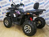 Квадроцикл Avantis Hunter 200 Big Premium (бензиновый 200 куб. см.) - Фото 10