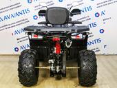 Квадроцикл Avantis Hunter 200 Big Premium (бензиновый 200 куб. см.) - Фото 11