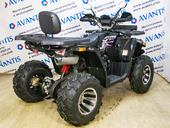 Квадроцикл Avantis Hunter 200 Big Premium (бензиновый 200 куб. см.) - Фото 12