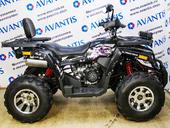 Квадроцикл Avantis Hunter 200 Big Premium (бензиновый 200 куб. см.) - Фото 13