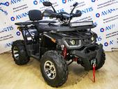 Квадроцикл Avantis Hunter 200 Big Premium (бензиновый 200 куб. см.) - Фото 14