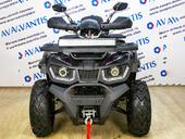 Квадроцикл Avantis Hunter 200 Big Premium (бензиновый 200 куб. см.) - Фото 15