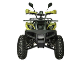 Квадроцикл Avantis Hunter 200 Lite (бензиновый 200 куб. см.) - Фото 1